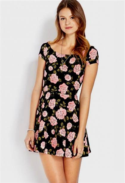 857f62056080 floral sundress forever 21 2018 | B2B Fashion