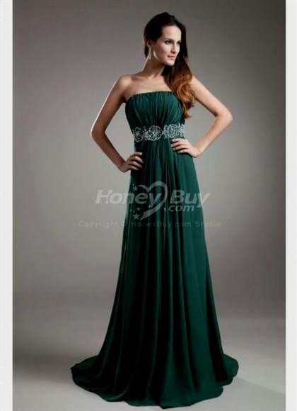 Hunter Green Dress 2018 B2B Fashion