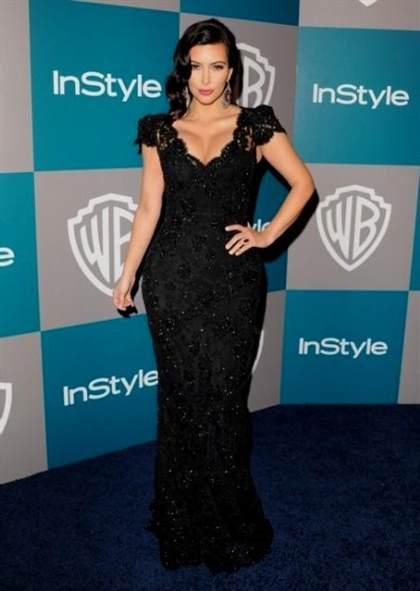 Kim Kardashian Red Carpet Dresses 2012 2017 2018 B2b Fashion