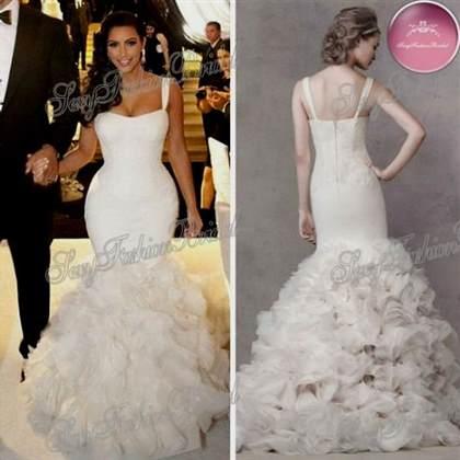 Kim Kardashian Wedding Dress 2017 | meinafrikanischemangotabletten