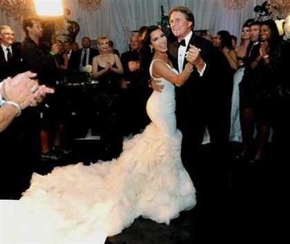 Kim k 2018 wedding dresses
