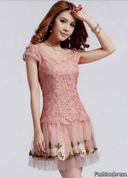 Korean Style Dresses 2017 2018 B2b Fashion