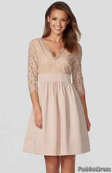 lace dresses for teenagers 2017-2018