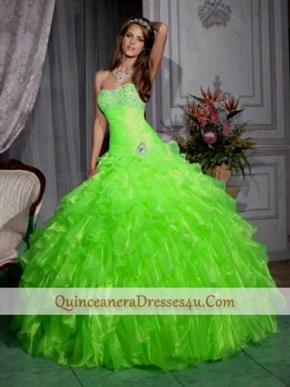light green quinceanera dresses 2013 2018
