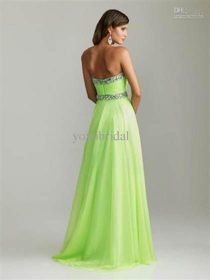 lime green prom dresses 2013 2018