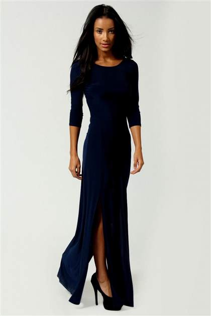 long sleeve dress 2017-2018