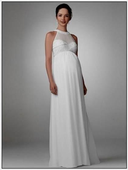 maternity wedding gowns under 100 2017-2018 | B2B Fashion