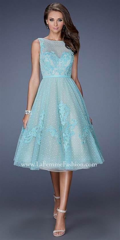 Fall Midi Evening Dresses