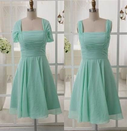 mint blue bridesmaid dress 2018