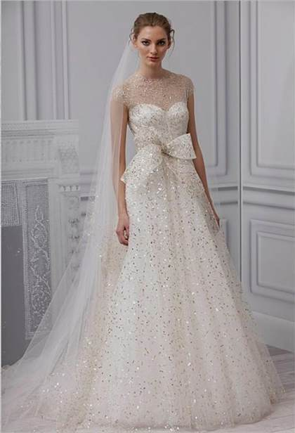 monique lhuillier wedding dresses 2017-2018 | B2B Fashion