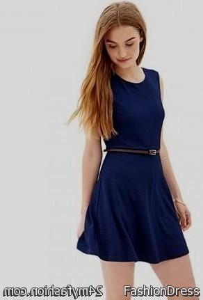 Navy Blue Lace Dress Forever 21 2017 2018 B2b Fashion