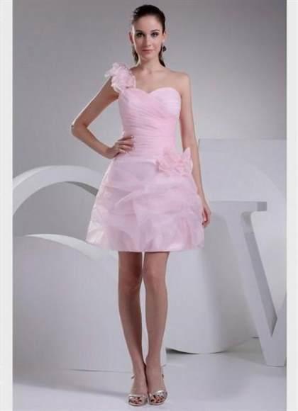 pink cocktail dresses 2013 2017-2018