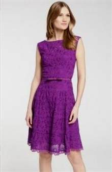 plum lace bridesmaid dress 2017-2018