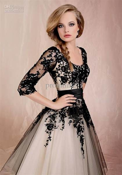Plus Size Prom Dresses With Sleeves 2013 2017 2018 B2b Fashion