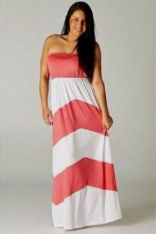 plus size strapless maxi dresses 2017-2018 | B2B Fashion