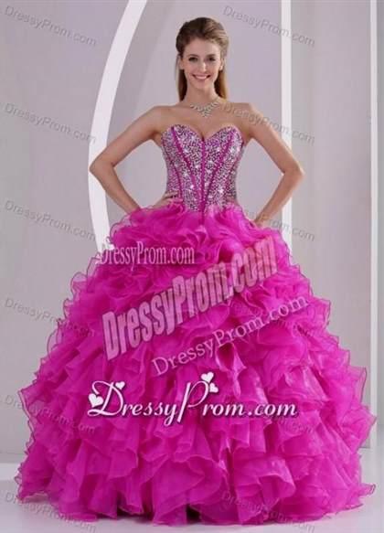 Pretty Pink Prom Dresses 2017 2018 B2b Fashion