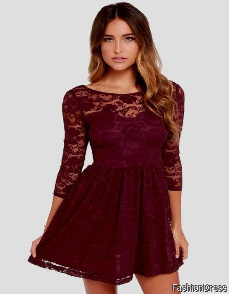 2143552fb41 red semi formal dresses for 8th graders 2017-2018