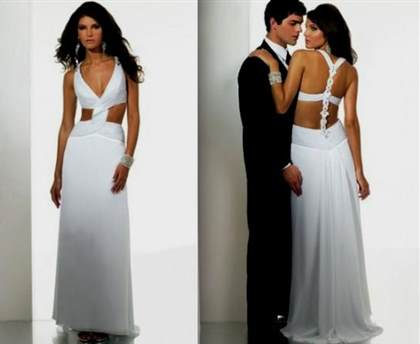 revealing prom dress 2018 b2b fashion
