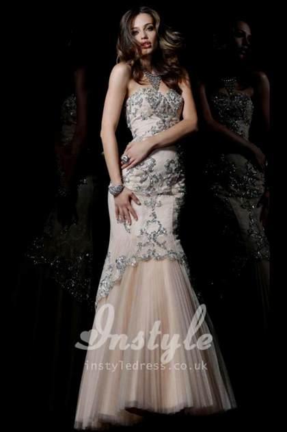 revealing prom dress 2018
