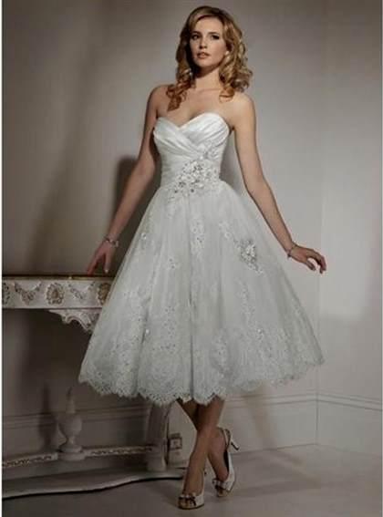 short strapless wedding dresses 2018   B2B Fashion
