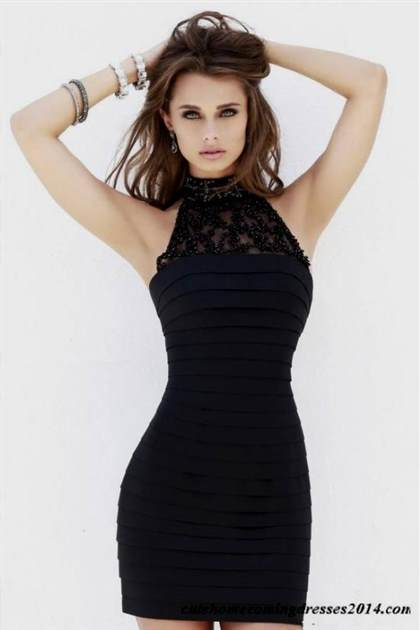 short tight homecoming dresses 2017-2018
