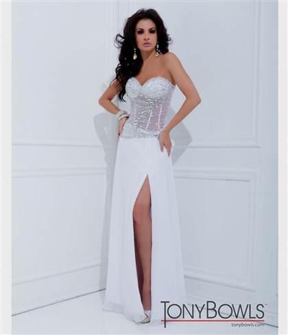 Strapless Prom Dress Tumblr