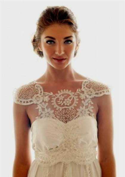 traditional irish lace wedding dresses 2017-2018