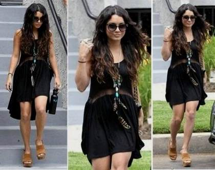 vanessa hudgens casual dresses 20172018 b2b fashion