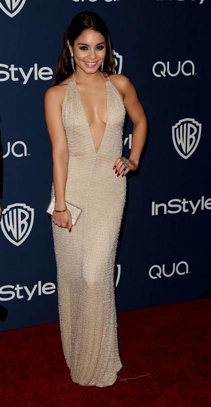 Vanessa Hudgens 2014 Outfits