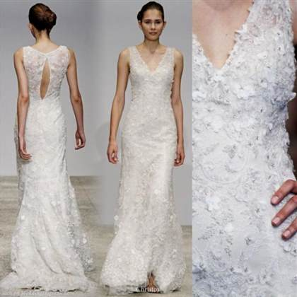 Vera Lace Wedding Dresses 2017 2018