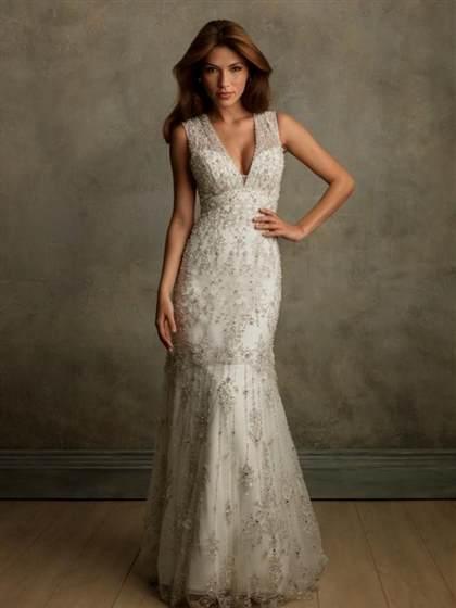vintage wedding dresses 2017-2018