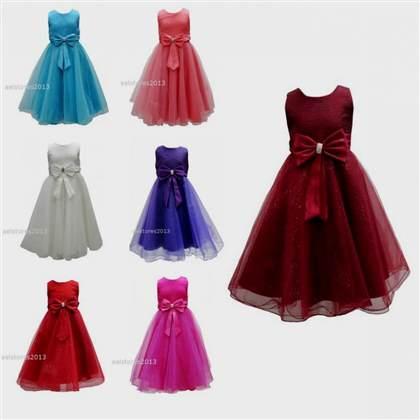 wedding dresses for kids 10-12 2017-2018