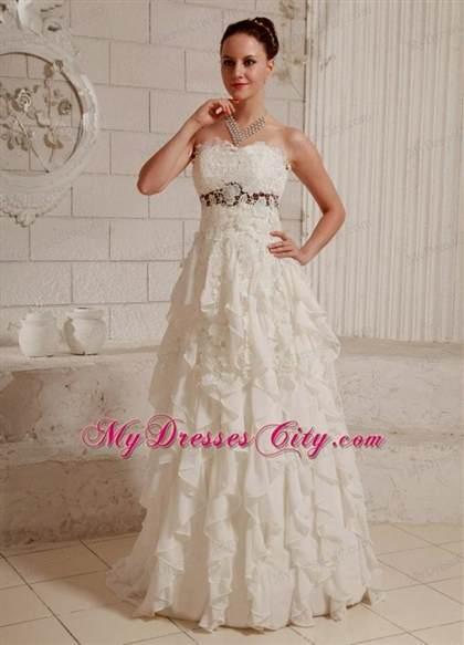 Cowgirl Lace Wedding Dress
