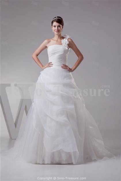White Mermaid Wedding Dresses With Diamonds 2018 B2b Fashion