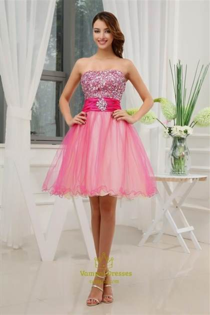 Winter Semi Formal Dresses For Teenage Girls 2017 2018 B2b Fashion