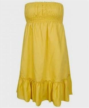 yellow sundresses forever 21 2017-2018