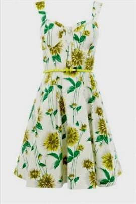 91857562aaa 50s summer dresses 2018 2019