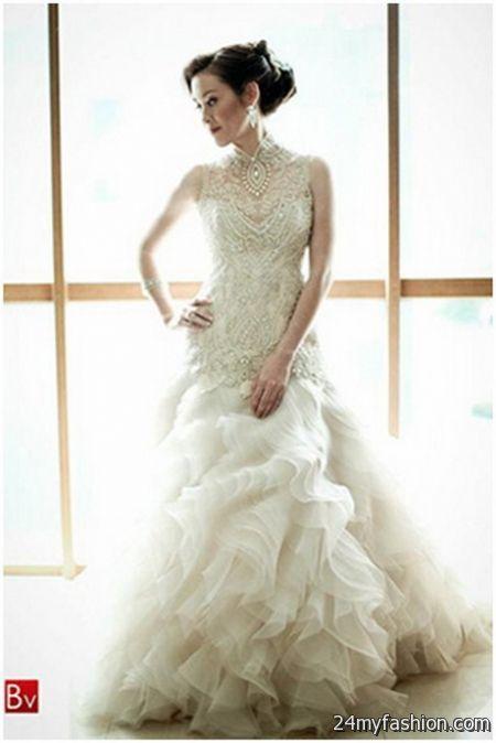 Bridal gowns philippines 2018-2019   B2B Fashion