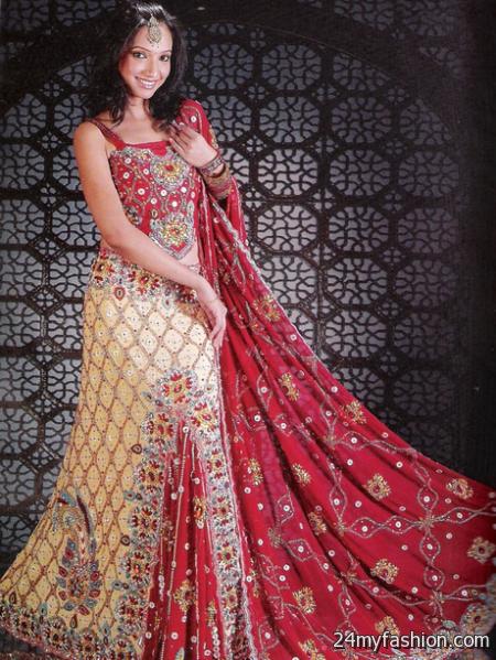 Bridal wears 2018-2019