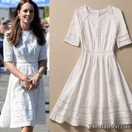 Casual Cotton Summer Dresses 2018 2019 B2b Fashion