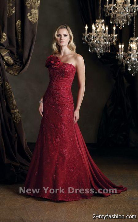Christmas ball gowns 2018-2019 | B2B Fashion