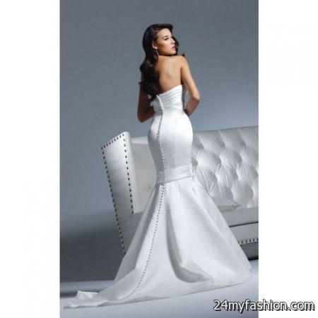 Clearance bridal gowns 2018-2019 | B2B Fashion