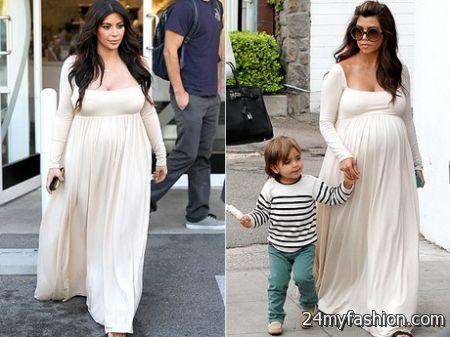 Coast maternity dresses 2018-2019