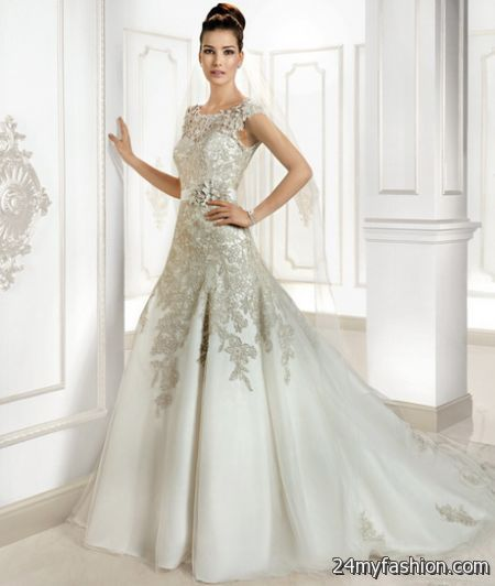 Couture Dresses 2018