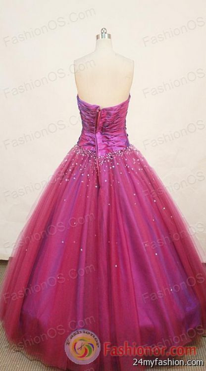 Cute gowns 2018-2019 | B2B Fashion
