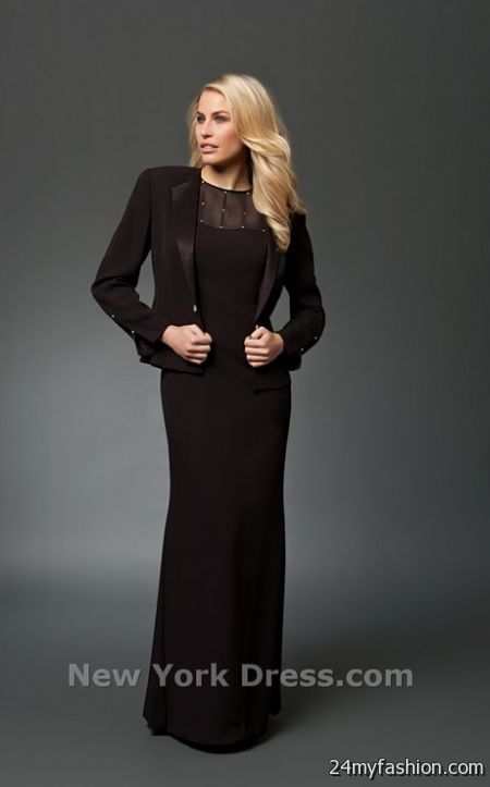 Daymor evening gowns 2018-2019