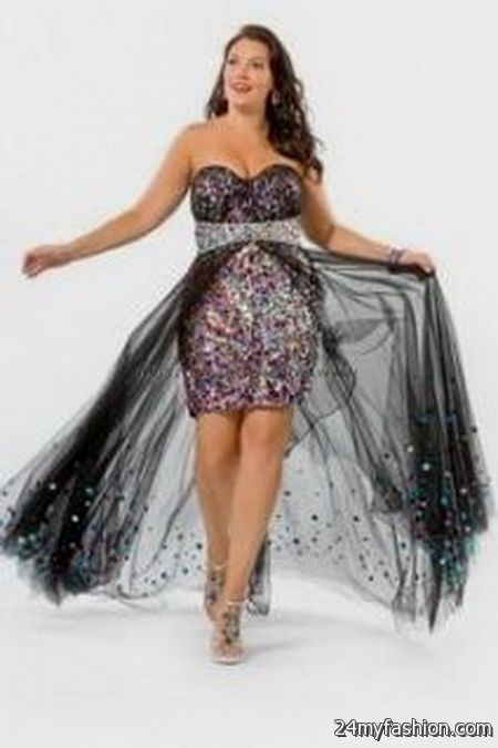 Debs plus size dresses 2018-2019   B2B Fashion