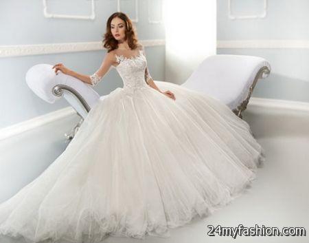 Designer wedding gowns for less 2018-2019 | B2B Fashion