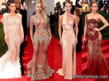 Dresses at 2018-2019
