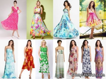 Dresses For A Beach Wedding Guest 2018 2019 B2b Fashion